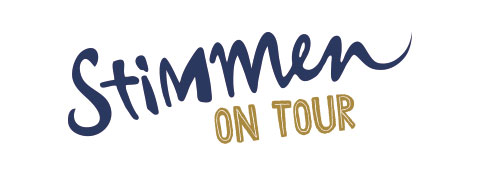 Logo Stimmen_on_Tour