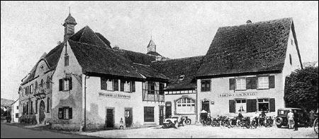 Gasthaus Ochsen mit Metzgerei Klein