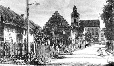 Mühlenstraße