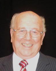 Ehrenbürger: Werner Glatt