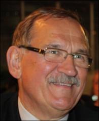 Ehrenbürger: Ulrich May